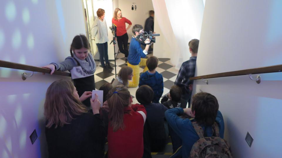Národní filmové muzeum NaFilm 4.2.2019