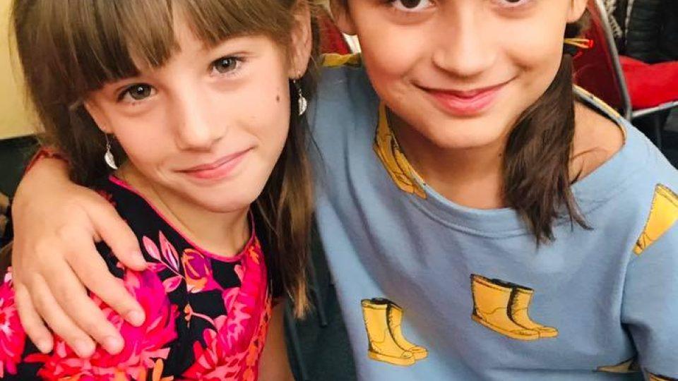 Dětská scéna 2019 - PPS - obvodní kolo 6.3.-7.3.2019