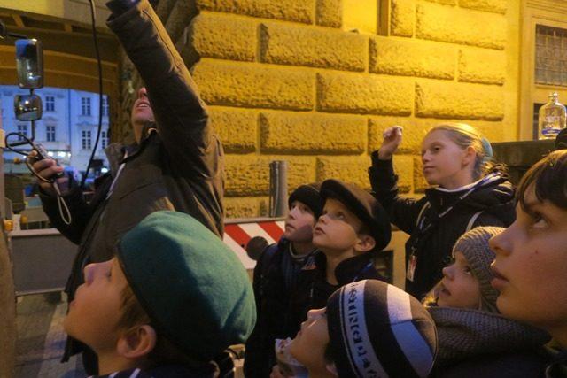Zvon pro Václava 3